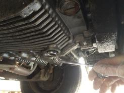 Oil Sump Plug