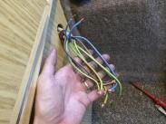 240v fuse box wiring