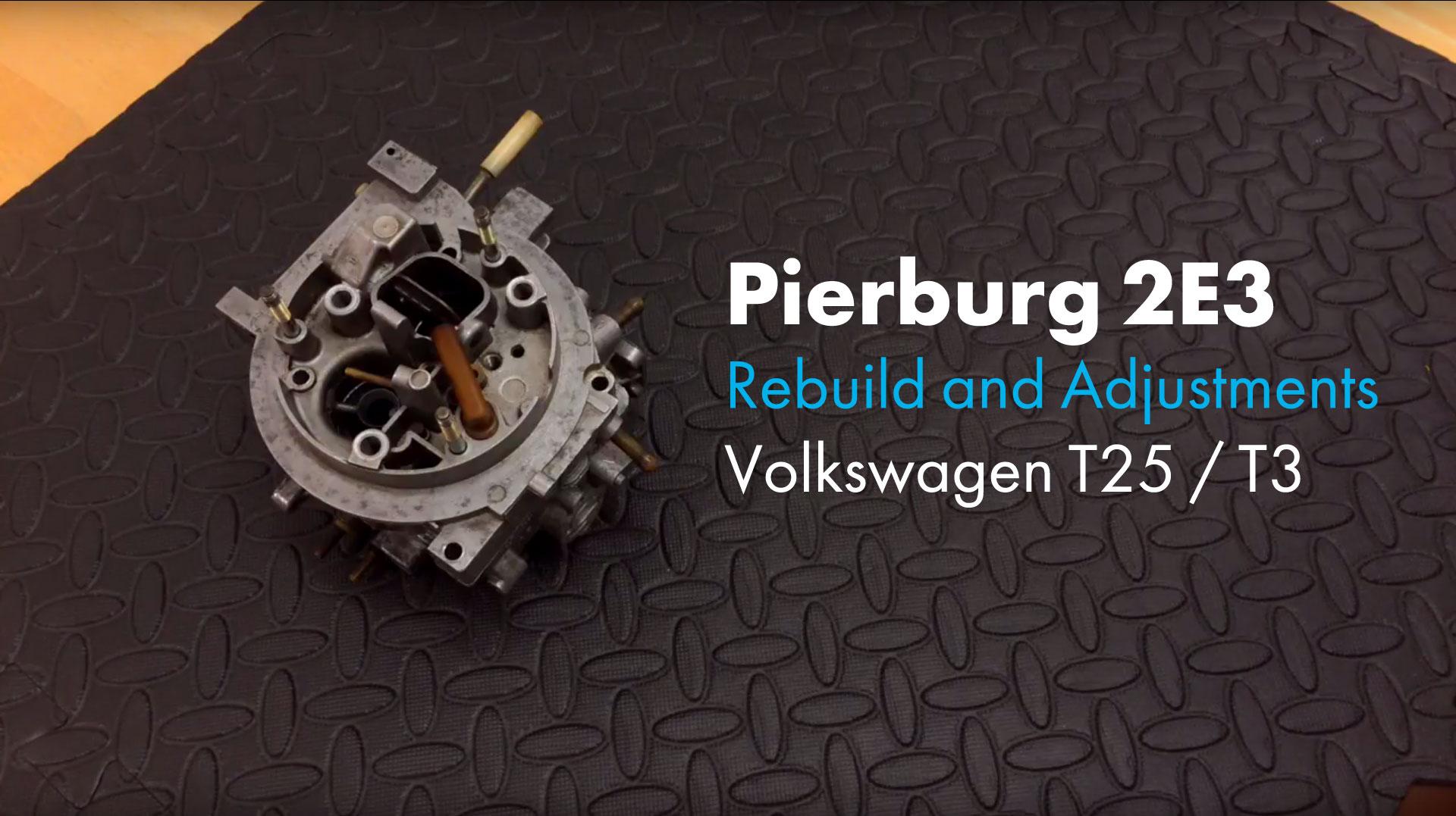 vanagon – VW T25 – Sir Adventure