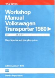 vw vanagon workshop manual pdf