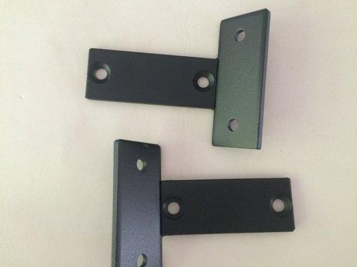 Custom Landrover brackets by Rowlesy
